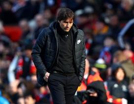 HLV Conte trách móc lãnh đạo Chelsea… hà tiện