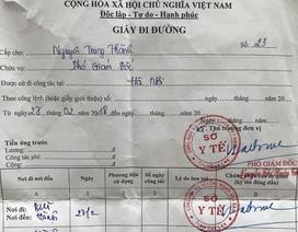 Bắt vụ đánh bạc tại nhà Phó Giám đốc Sở Y tế Đắk Lắk