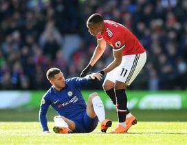 "Cuộc đua top 4 Premier League: Chelsea bị đẩy vào ""cửa tử"""