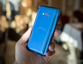 """HTC U Ultra giảm giá sốc 50% là hàng """"tân trang""""?"""