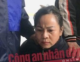 Người phụ nữ lẩn trốn 11 năm, trong gia đình có 2 án tử hình về ma túy