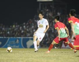 Những cầu thủ chờ được HLV Park Hang Seo phát hiện tại V-League 2018
