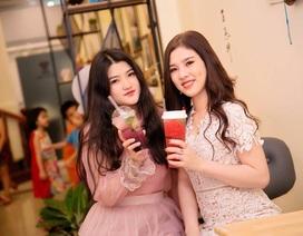 Trà sữa Hàn Quốc - Hot trend của giới trẻ