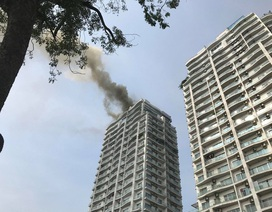 Chủ tịch Hà Nội: Công khai các chung cư vi phạm phòng cháy chữa cháy