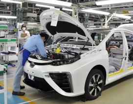 """Xin ưu đãi, liên doanh ô tô Việt đang """"mặc cả"""" chính sách, sống vì bảo hộ?"""