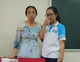 Nóng: Không buộc thôi việc cô giáo lên lớp không giảng bài suốt 3 tháng