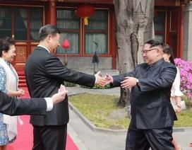 Món quà quý Chủ tịch Tập Cận Bình thết đãi ông Kim Jong-un