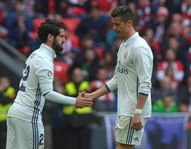 C.Ronaldo yêu cầu Real Madrid thanh lý 7 cầu thủ