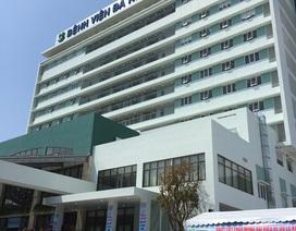 Đưa vào sử dụng bệnh viện khách sạn cao cấp tại Bình Định