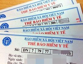 Từ 1/4: Hà Nội phát thẻ BHYT mới cho gần 1,2 triệu người
