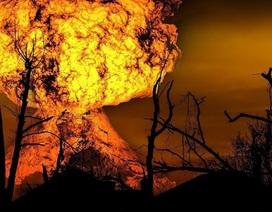 Đã lập được chương trình mô phỏng chính xác vụ nổ hạt nhân