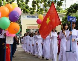 Khánh Hòa xét tuyển vào lớp 10 THPT công lập năm học 2018-2019