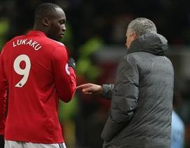 """Mourinho: """"MU không mua tiền đạo thế chỗ Ibrahimovic"""""""