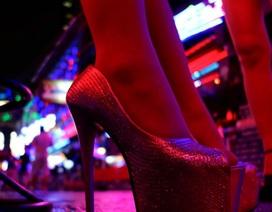 Hợp pháp hóa mại dâm làm gia tăng nạn buôn bán phụ nữ, trẻ em?