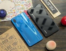 Huawei Nova 3e: Điểm sáng mới ở phân khúc tầm trung
