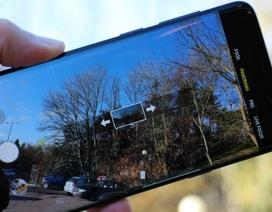 Camera trên Galaxy S9/S9+: Đủ tính năng DSLR nhưng dễ sử dụng