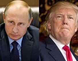 Chiến tranh Lạnh có tái diễn giữa 2 siêu cường Nga - Mỹ?