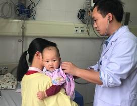 Trẻ 8 tháng tuổi nhiễm độc chì vì bôi thuốc cam chữa loét miệng