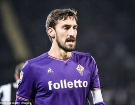 Đội trưởng Fiorentina đột ngột qua đời ở tuổi 31