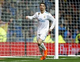 C.Ronaldo lập cú đúp, Real Madrid gửi chiến thư tới PSG