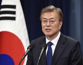 Lộ diện đặc phái viên được Hàn Quốc cử tới Triều Tiên