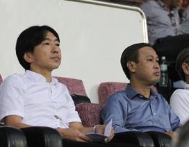 V-League và tham vọng cùng thầy ngoại