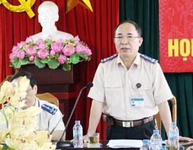 Cục trưởng Thi hành án dân sự Hà Nội cấm cán bộ đi lễ hội giờ hành chính