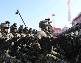 """Triều Tiên dọa trả đũa nếu Mỹ """"mang mây đen chiến tranh"""" đến khu vực"""