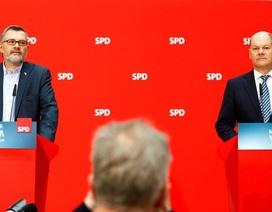 Đức chấm dứt 5 tháng bế tắc chính trị