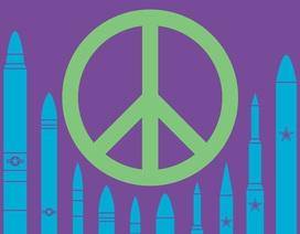Khám phá nguồn gốc ra đời và ý nghĩa của biểu tượng hòa bình