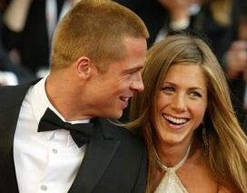Brad Pitt chủ động liên lạc, muốn làm bạn với Jennifer Aniston