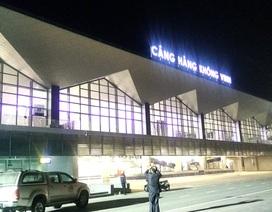 Vụ người tâm thần lên máy bay: Tước giấy phép an ninh, phạt nặng Cảng Hàng không