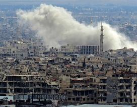 Mỹ cáo buộc Nga vi phạm lệnh ngừng bắn ở Syria