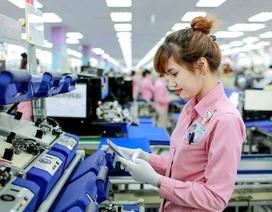 Lương lao động tại Bình Dương đạt hơn 10 triệu đồng/người/tháng
