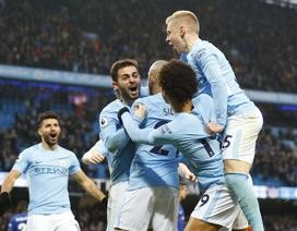 Man City 1-0 Chelsea: Áp đảo toàn diện