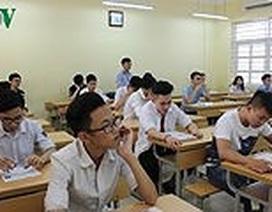 Các trường THPT gấp rút dạy tích hợp lồng ghép kiến thức lớp 11 và 12