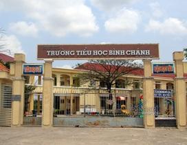 """Bộ trưởng Phùng Xuân Nhạ đề nghị """"bảo vệ danh dự, uy tín của nhà giáo"""""""