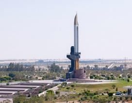 """Báo Mỹ tiết lộ """"cánh tay nối dài"""" của vũ khí Triều Tiên ở Trung Đông"""
