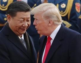 Trung Quốc dọa đáp trả cuộc chiến thương mại của ông Trump