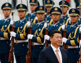 Trung Quốc tăng mạnh ngân sách quốc phòng