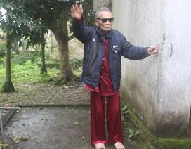 Cụ ông 105 tuổi chia sẻ bí quyết sống thượng thọ