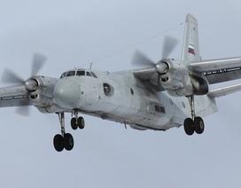 Rơi máy bay vận tải quân sự Nga ở Syria, toàn bộ 39 người thiệt mạng