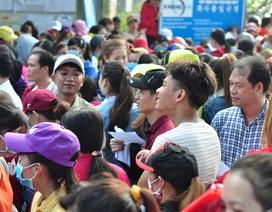 """Vụ ông chủ Hàn Quốc """"lặng lẽ"""" về nước: Công nhân lớn tuổi khó tìm việc"""
