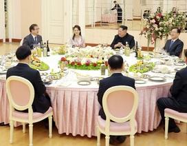 Sự mở lòng bất ngờ của ông Kim Jong-un với Hàn Quốc