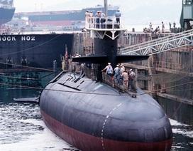 Công nghệ tàu ngầm thông thường Mỹ vượt Nga 3 thập niên