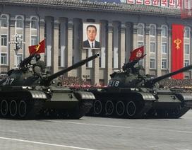Uy lực sư đoàn thiết giáp Triều Tiên từng khiến quân Mỹ lao đao
