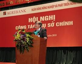 Agribank tổ chức Hội nghị công tác trụ sở chính