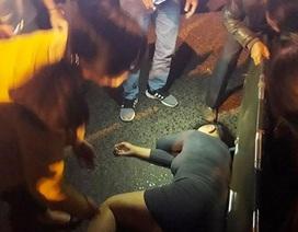 Chê cơm nguội, du khách bị hành hung giữa chợ đêm Đà Lạt