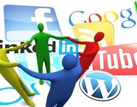 Mạng xã hội phải cam kết loại bỏ ngay nội dung cấm mới được hoạt động