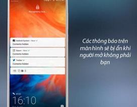 Thực chất tính năng Face Unlock và AR Selfie của Huawei Nova 2i có gì?